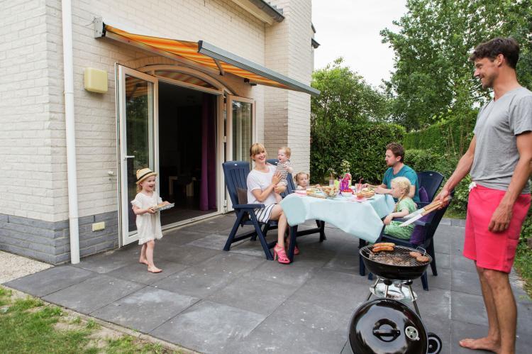 VakantiehuisNederland - Limburg: Resort Arcen 16  [13]