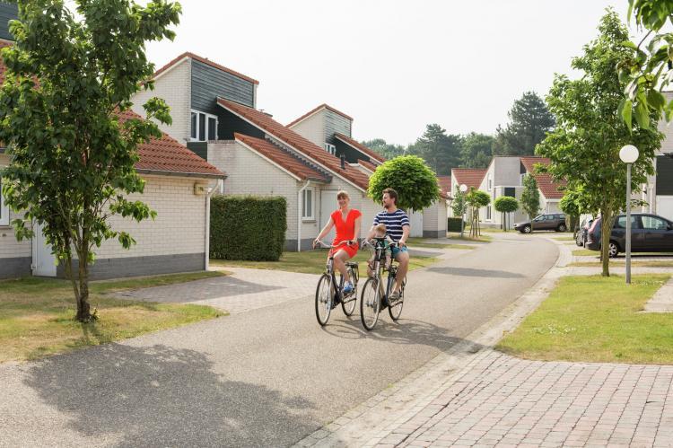 VakantiehuisNederland - Limburg: Resort Arcen 16  [12]