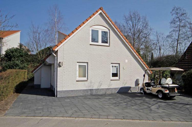 VakantiehuisNederland - Limburg: Resort Arcen 9  [1]