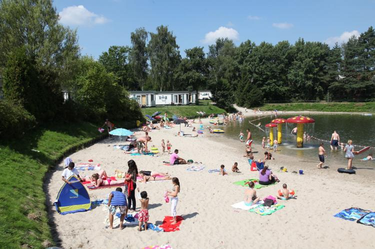 VakantiehuisNederland - Limburg: Resort Arcen 9  [36]