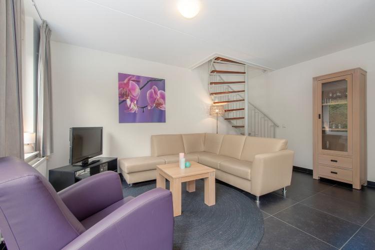 VakantiehuisNederland - Limburg: Resort Arcen 9  [3]
