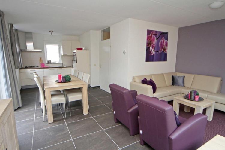 VakantiehuisNederland - Limburg: Resort Arcen 9  [4]