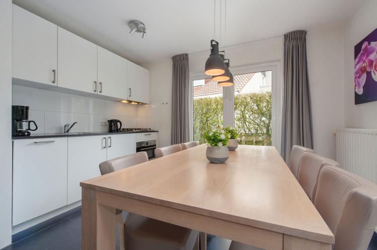VakantiehuisNederland - Limburg: Resort Arcen 9  [5]