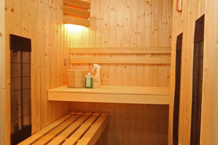 VakantiehuisNederland - Limburg: Resort Arcen 9  [12]