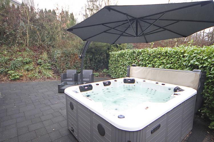 VakantiehuisNederland - Limburg: Resort Arcen 9  [11]