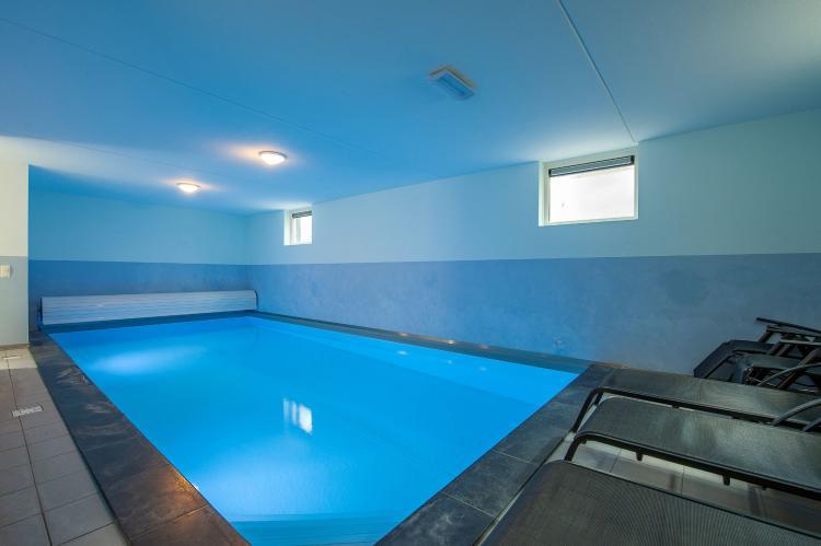 VakantiehuisNederland - Limburg: Resort Arcen 8  [2]