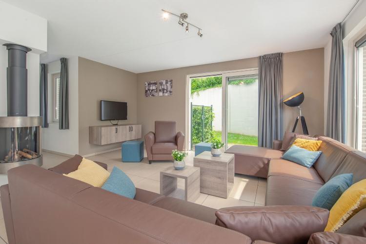 VakantiehuisNederland - Limburg: Resort Arcen 8  [3]