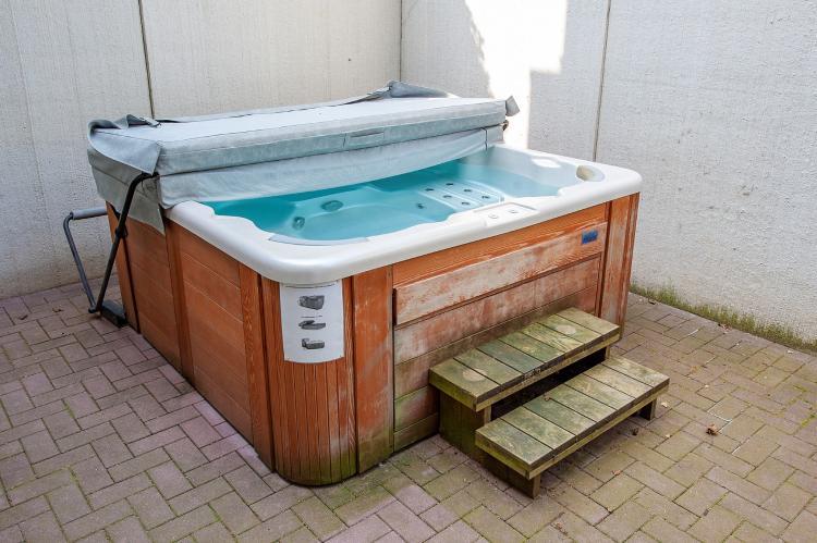 VakantiehuisNederland - Limburg: Resort Arcen 8  [12]