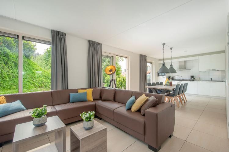 VakantiehuisNederland - Limburg: Resort Arcen 8  [4]