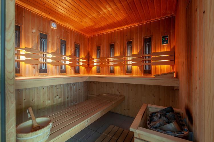 VakantiehuisNederland - Limburg: Resort Arcen 8  [10]