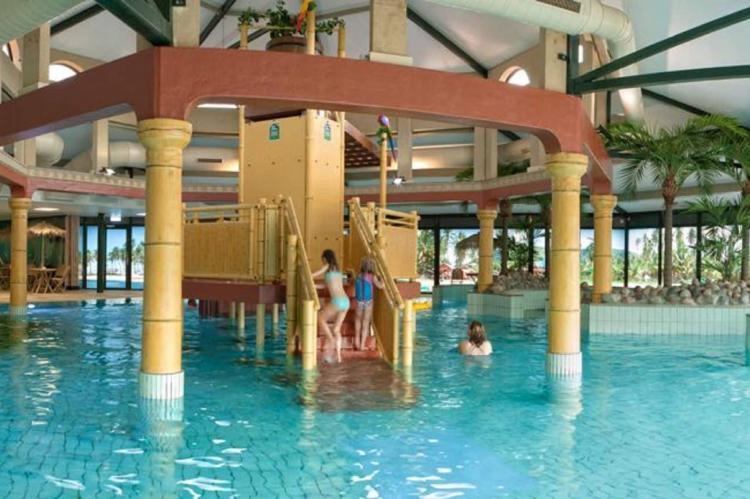 VakantiehuisNederland - Limburg: Resort Arcen 8  [17]