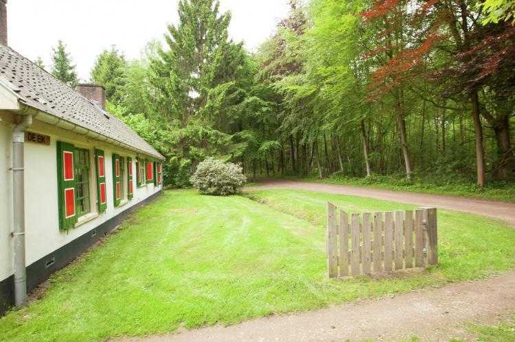 Landgoed Pijnenburg De Eik