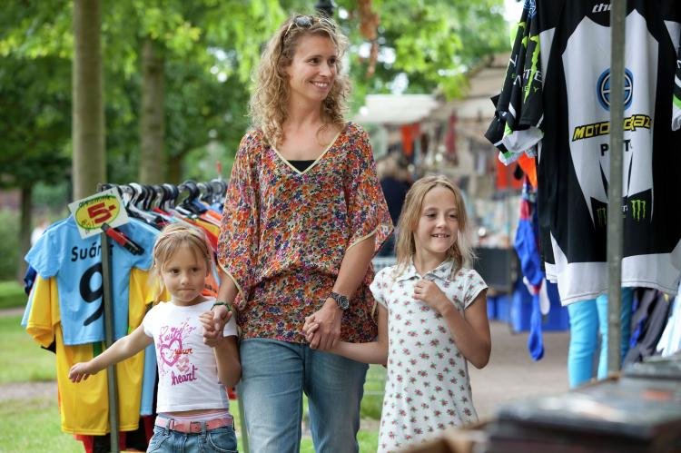 Holiday homeNetherlands - Limburg: Résidence Klein Vink 1  [33]