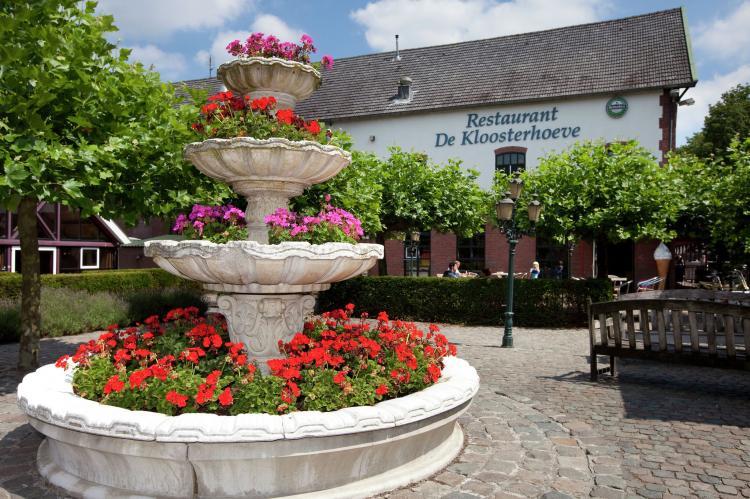 Holiday homeNetherlands - Limburg: Résidence Klein Vink 1  [31]