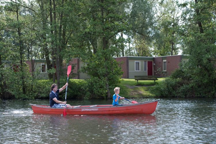 Holiday homeNetherlands - Limburg: Résidence Klein Vink 1  [11]