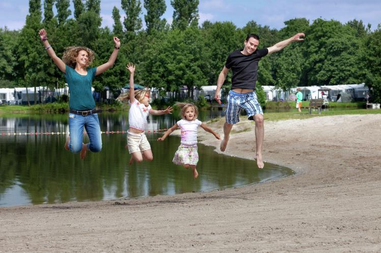 Holiday homeNetherlands - Limburg: Résidence Klein Vink 1  [26]