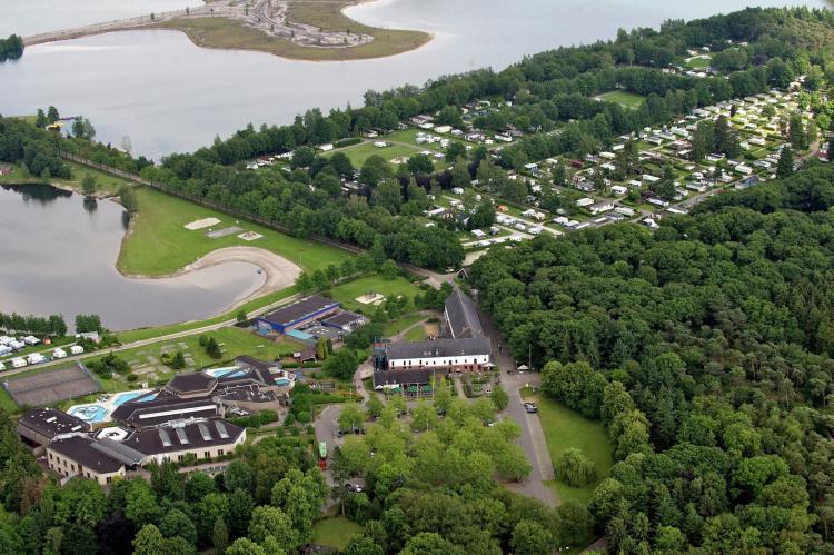 Holiday homeNetherlands - Limburg: Résidence Klein Vink 1  [22]