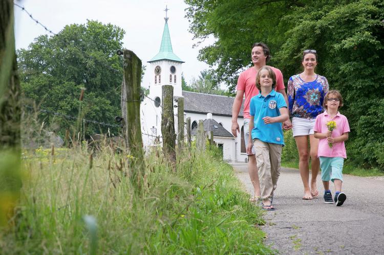 Holiday homeNetherlands - Gelderland: Bungalowpark Hoenderloo 3  [25]