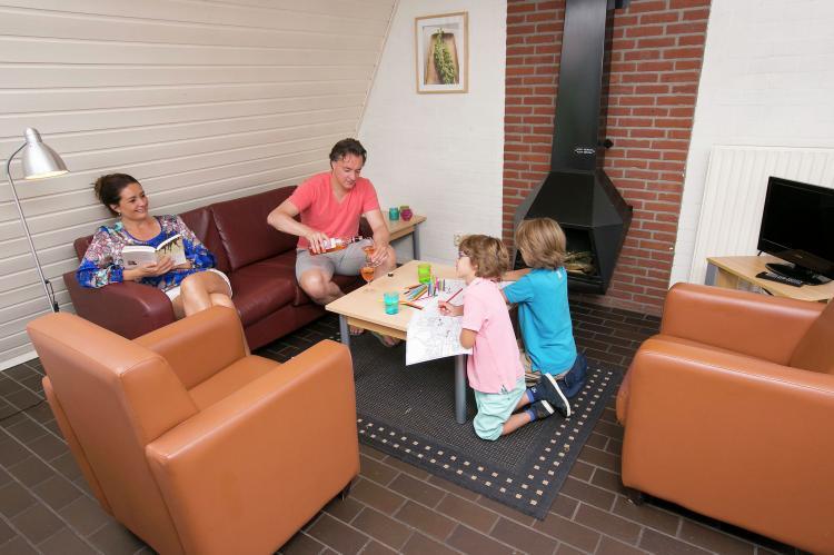 Holiday homeNetherlands - Gelderland: Bungalowpark Hoenderloo 3  [7]