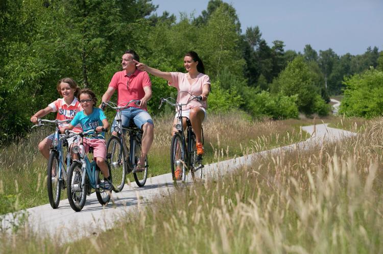 Holiday homeNetherlands - Gelderland: Bungalowpark Hoenderloo 3  [29]