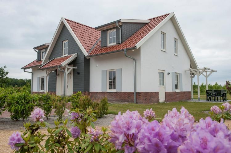 VakantiehuisNederland - Limburg: Résidence Klein Vink 2  [2]