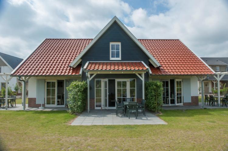 VakantiehuisNederland - Limburg: Résidence Klein Vink 2  [1]