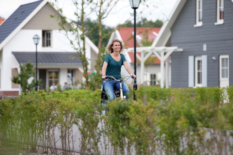VakantiehuisNederland - Limburg: Résidence Klein Vink 2  [3]