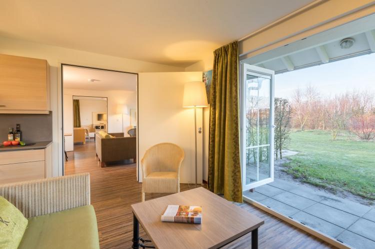 VakantiehuisNederland - Limburg: Résidence Klein Vink 2  [4]