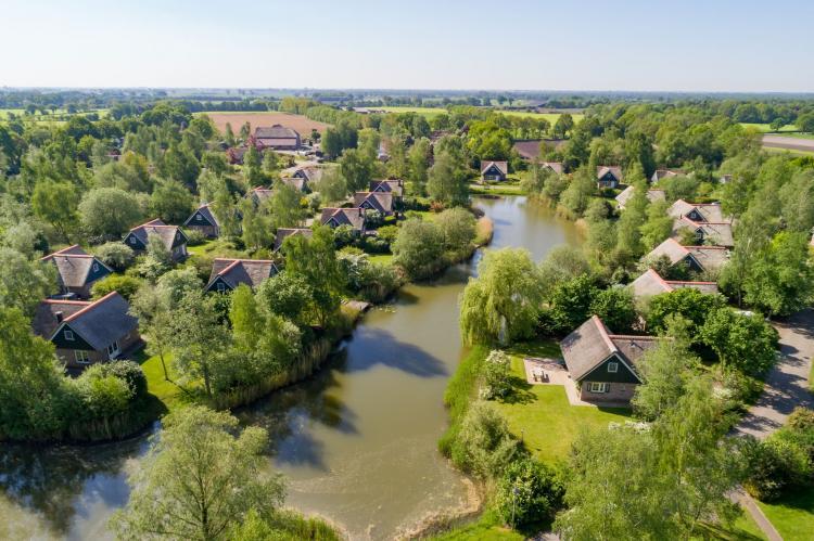 Holiday homeNetherlands - Overijssel: Villapark De Weerribben 3  [28]