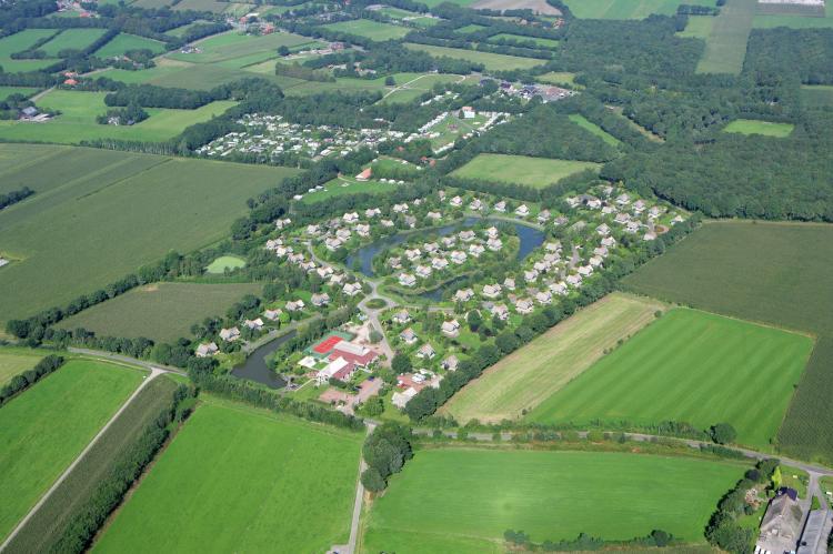 Holiday homeNetherlands - Overijssel: Villapark De Weerribben 3  [2]