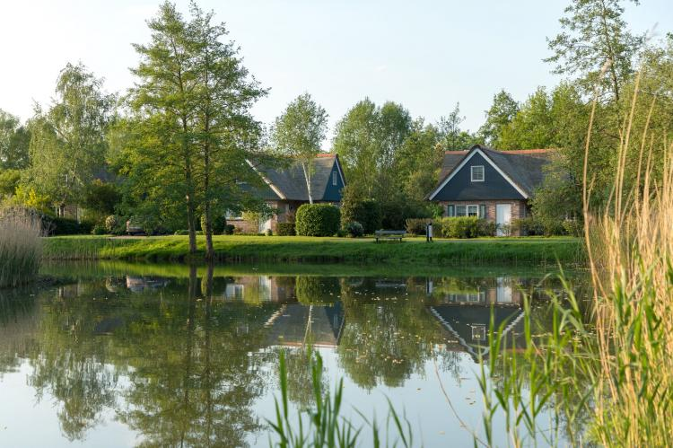 Holiday homeNetherlands - Overijssel: Villapark De Weerribben 3  [27]