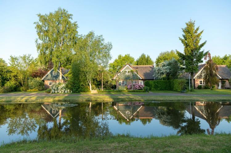 Holiday homeNetherlands - Overijssel: Villapark De Weerribben 3  [26]