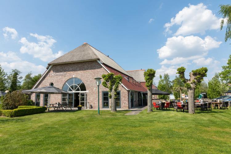 Holiday homeNetherlands - Overijssel: Villapark De Weerribben 3  [12]