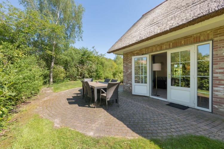 Holiday homeNetherlands - Overijssel: Villapark De Weerribben 3  [10]