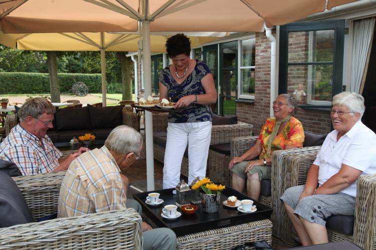 Holiday homeNetherlands - Overijssel: Villapark De Weerribben 3  [11]