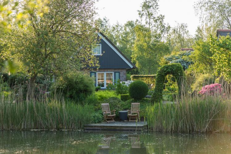 Holiday homeNetherlands - Overijssel: Villapark De Weerribben 3  [23]