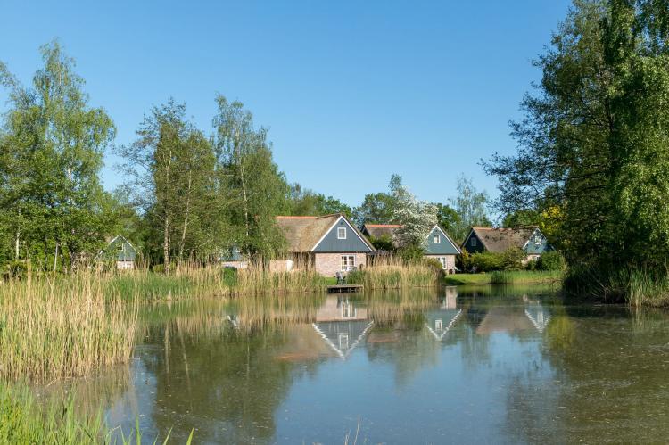 Holiday homeNetherlands - Overijssel: Villapark De Weerribben 3  [22]