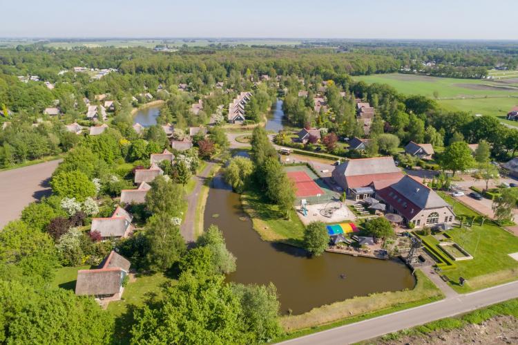 Holiday homeNetherlands - Overijssel: Villapark De Weerribben 3  [29]