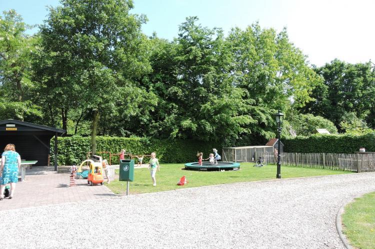 VakantiehuisNederland - Utrecht: Vakantiepark de Tabaksschuur 1  [15]