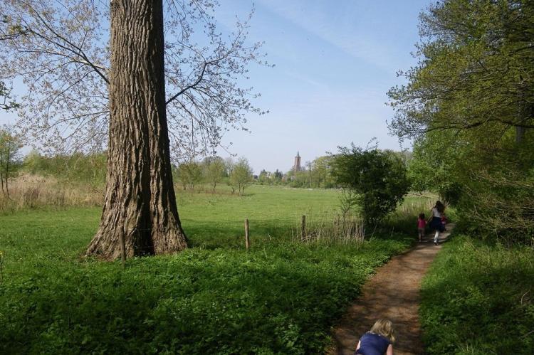 VakantiehuisNederland - Utrecht: Vakantiepark de Tabaksschuur 1  [17]