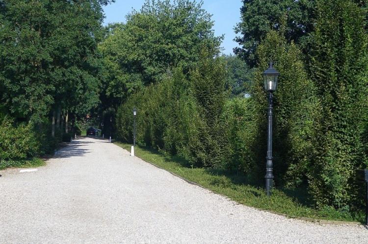 VakantiehuisNederland - Utrecht: Vakantiepark de Tabaksschuur 1  [18]
