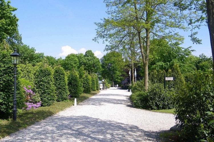 VakantiehuisNederland - Utrecht: Vakantiepark de Tabaksschuur 1  [19]