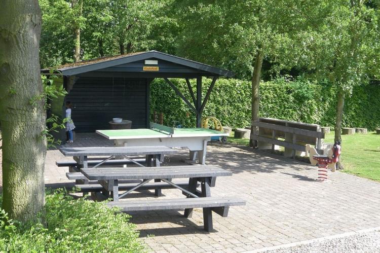 VakantiehuisNederland - Utrecht: Vakantiepark de Tabaksschuur 1  [14]