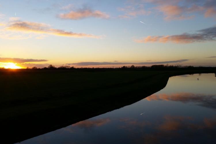VakantiehuisNederland - Utrecht: Vakantiepark de Tabaksschuur 1  [30]