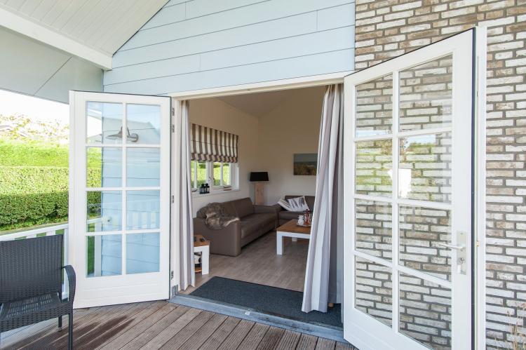 VakantiehuisNederland - Zuid-Holland: Bungalowpark de Gouden Spar 3  [19]
