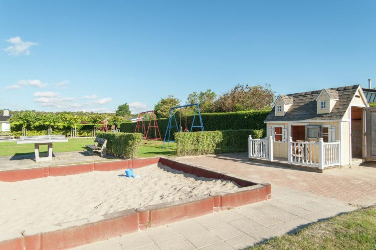 VakantiehuisNederland - Zuid-Holland: Bungalowpark de Gouden Spar 3  [25]