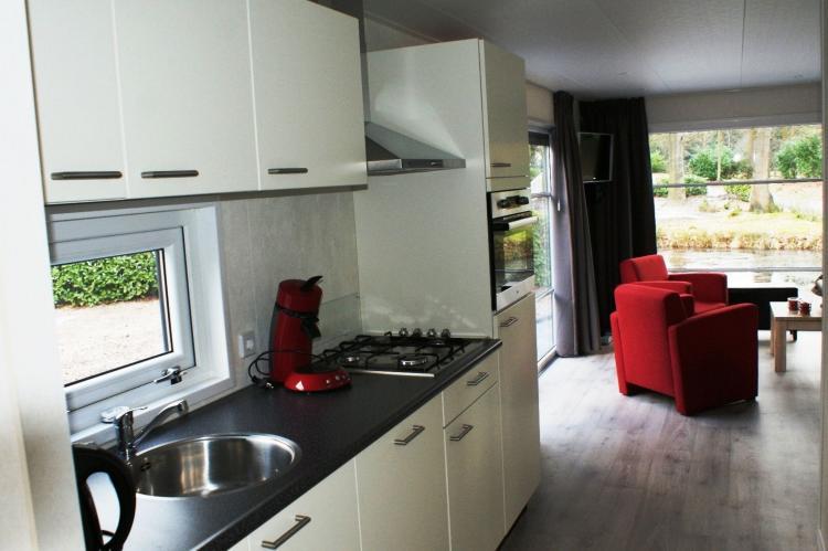 Holiday homeNetherlands - Overijssel: Residence De Eese 16  [10]