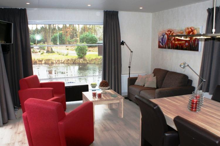 Holiday homeNetherlands - Overijssel: Residence De Eese 16  [6]
