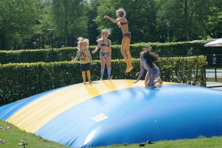 Holiday homeNetherlands - Overijssel: Residence De Eese 16  [19]