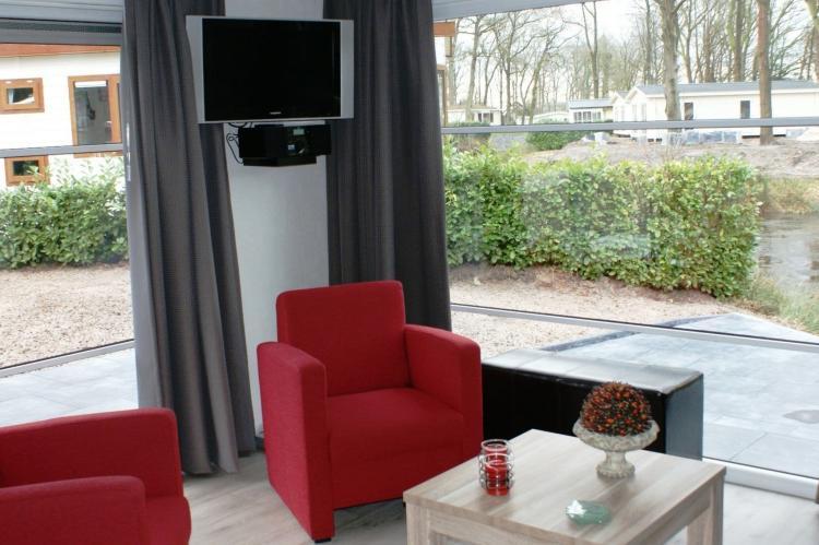 Holiday homeNetherlands - Overijssel: Residence De Eese 16  [5]